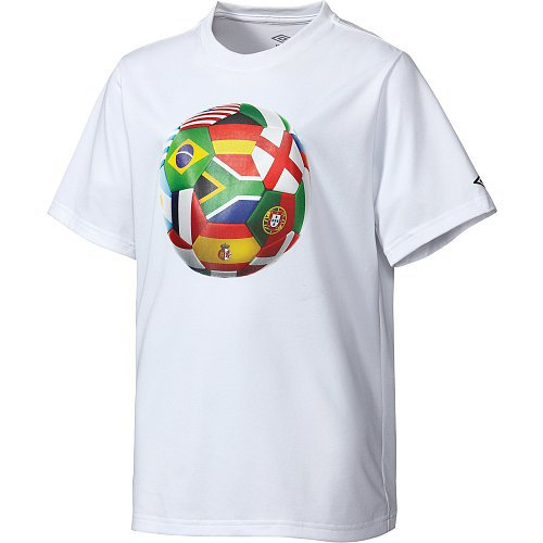 Umbro Soccer Ball T-Shirt