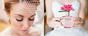 The Beauty Close-Ups You Won't Want to Miss On Your Wedding Day