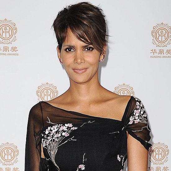 Halle Berry Ordered to Pay Child Support to Gabriel Aubry