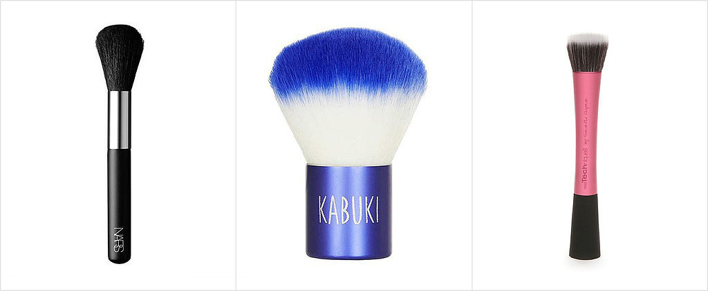 Start Using the Right Makeup Brush in 2015