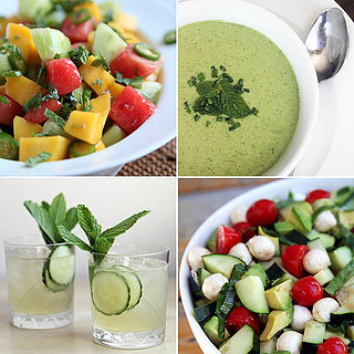 18 Cucumber Recipes That Refresh