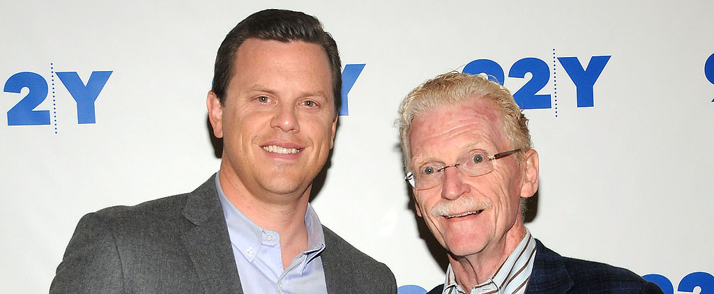 "Bill and Willie Geist Open Up About Fatherhood, ""The Talk,"" and Their Amazing Wives"