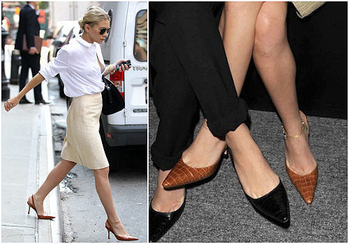 Anklets For All: The Summery '90s Trend Worth Rebooting