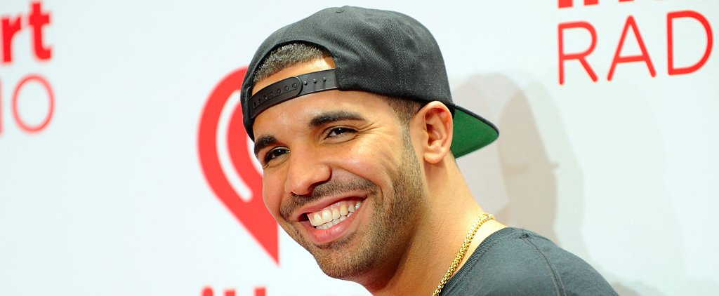 Is Drake Thinking of Trying JDate?