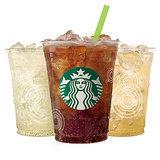Starbucks to Introduce New, Custom Fizzio Sodas