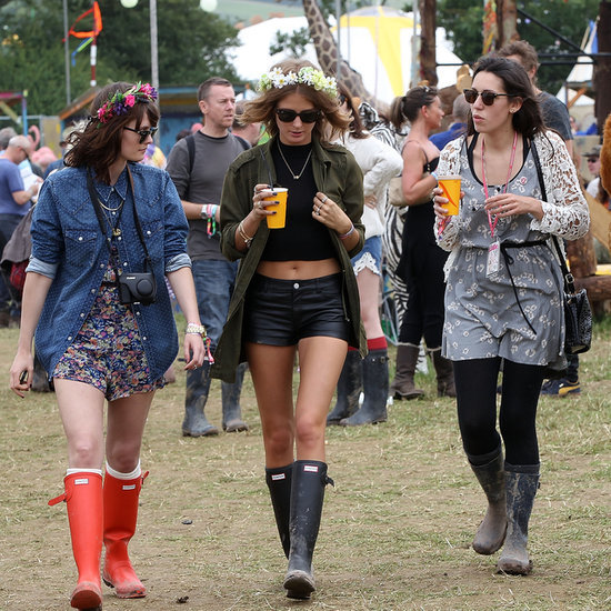 Festival Fashion Trends For 2014