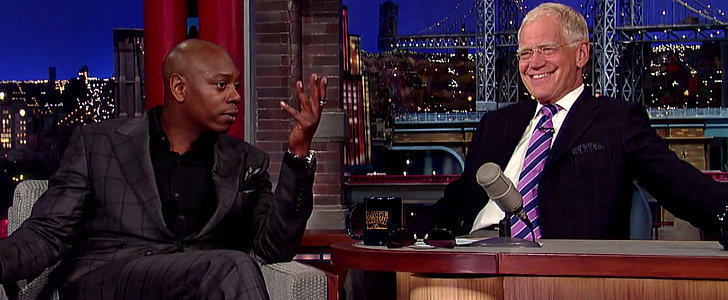"Dave Chappelle Opens Up About Leaving His Show: ""Technically, I Never Quit"""