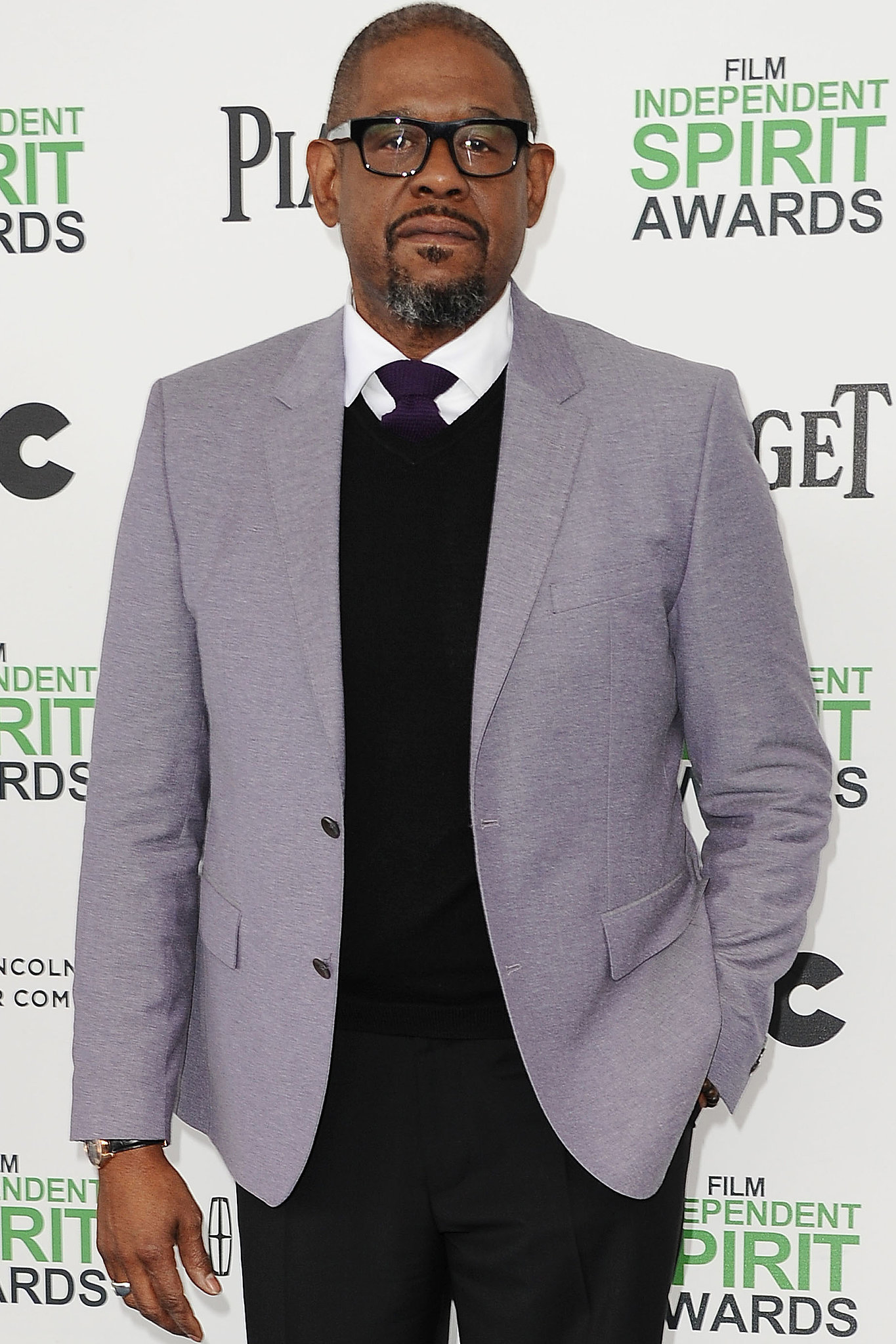 Forest Whitaker joined Southpaw as Jake Gyllenhaal's boxing trainer. Antoine Fuqua is directing, and Sons of Anarchy creator Kurt Sutter wrote the script.