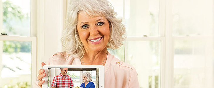 Should Y'all Join the Paula Deen Network?