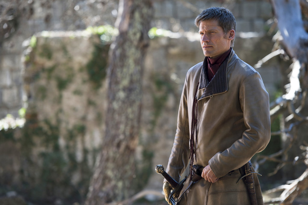 Jaime Lannister, Season Four