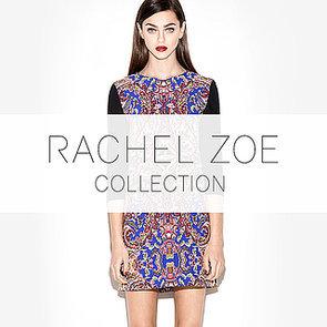 Rachel Zoe Pre-Fall 2014 Collection