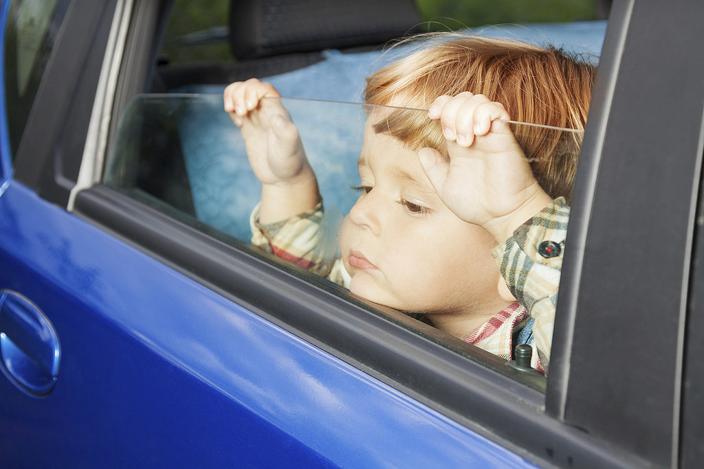 Mom Leaves Child in Car For 5 Minutes and Finds Herself Charged With Child Endangerment