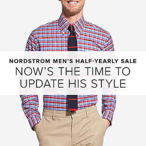Nordstrom Men's Half-Yearly Sale June 2014 | Shopping