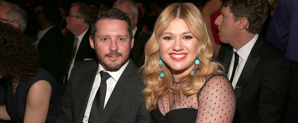 It's a Girl For Kelly Clarkson — Find Out Her Daughter's Name!