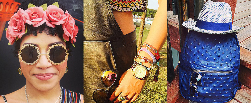 Bon Voyage, Bonnaroo! Peep the Best Social Snaps Straight From the Farm