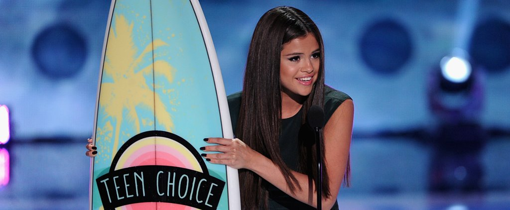 Announcing the Nominees For the Teen Choice Awards!