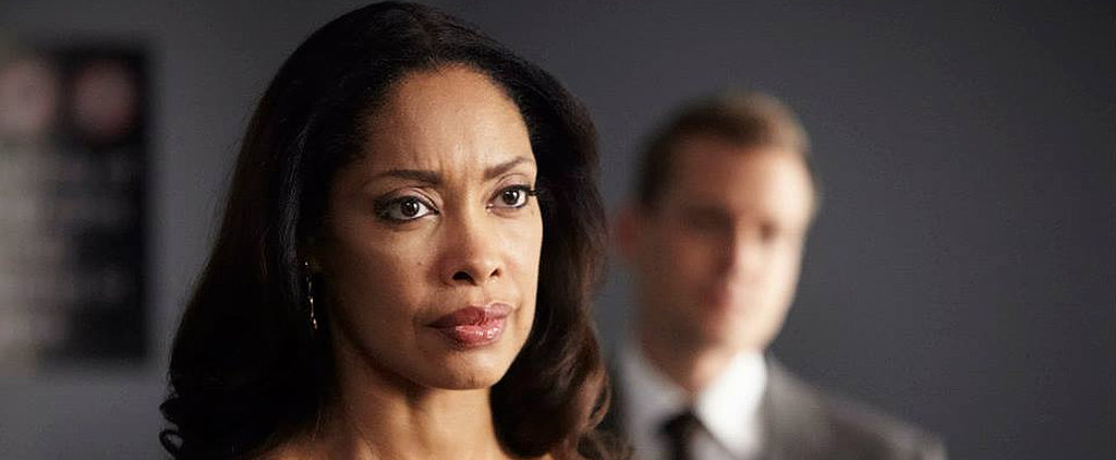 "Get the ""Dirt"" on Suits Season Four From Jessica Pearson Herself"