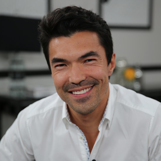 Ian Anthony Dale Interview For Hawaii Five-0   Video
