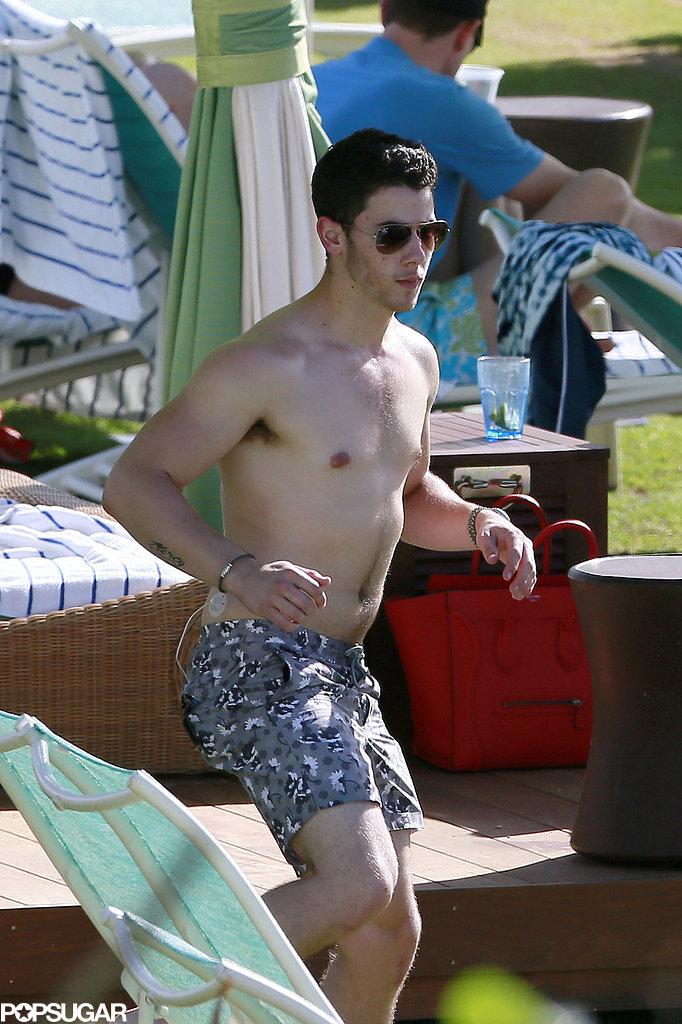21: Nick Jonas