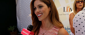 "Kayla Ewell Talks Season 6 of The Vampire Diaries: ""You Can Die at Any Moment"""