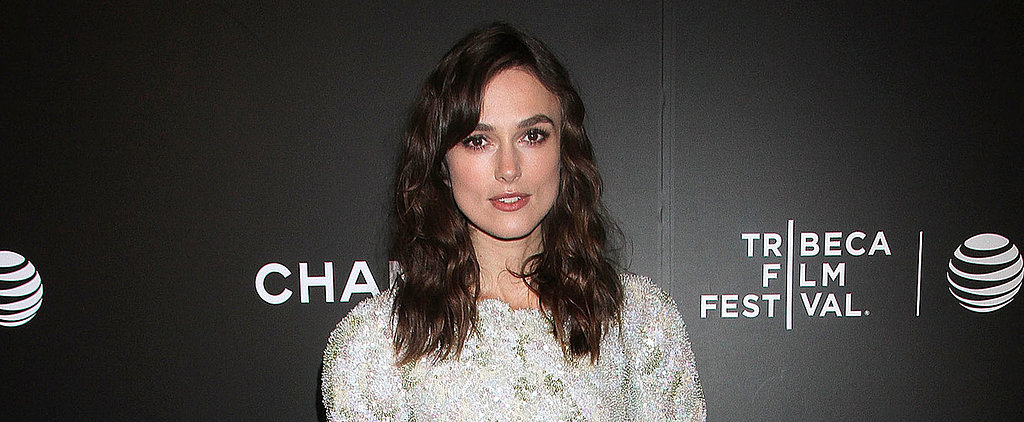 Find Out Why Keira Knightley Gives Herself a Yearly Allowance