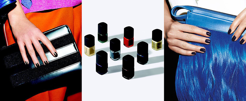 Finally! See All of the Nars x 3.1 Phillip Lim Nail Polishes