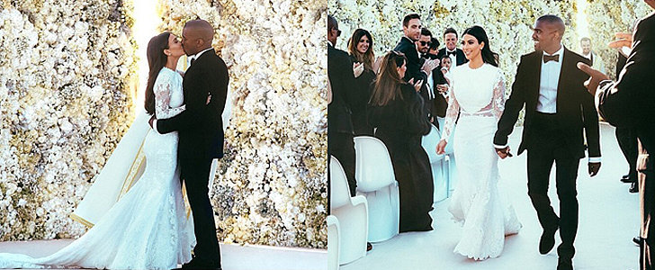 Kim and Kanye Spent How Many Days Editing an Instagram Photo?!