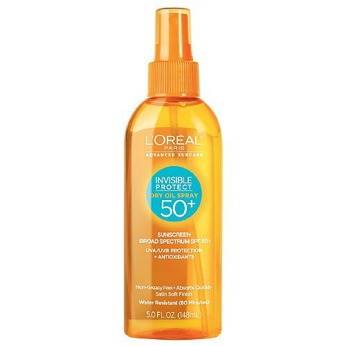 Best Sunscreen Oils