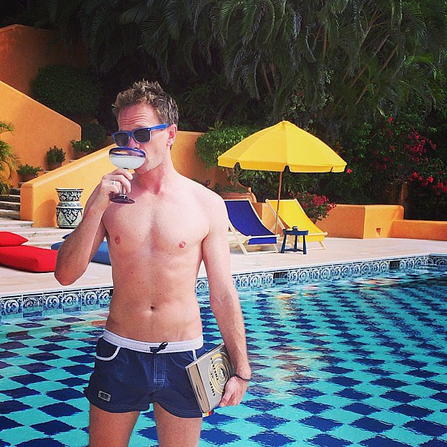 41: Neil Patrick Harris