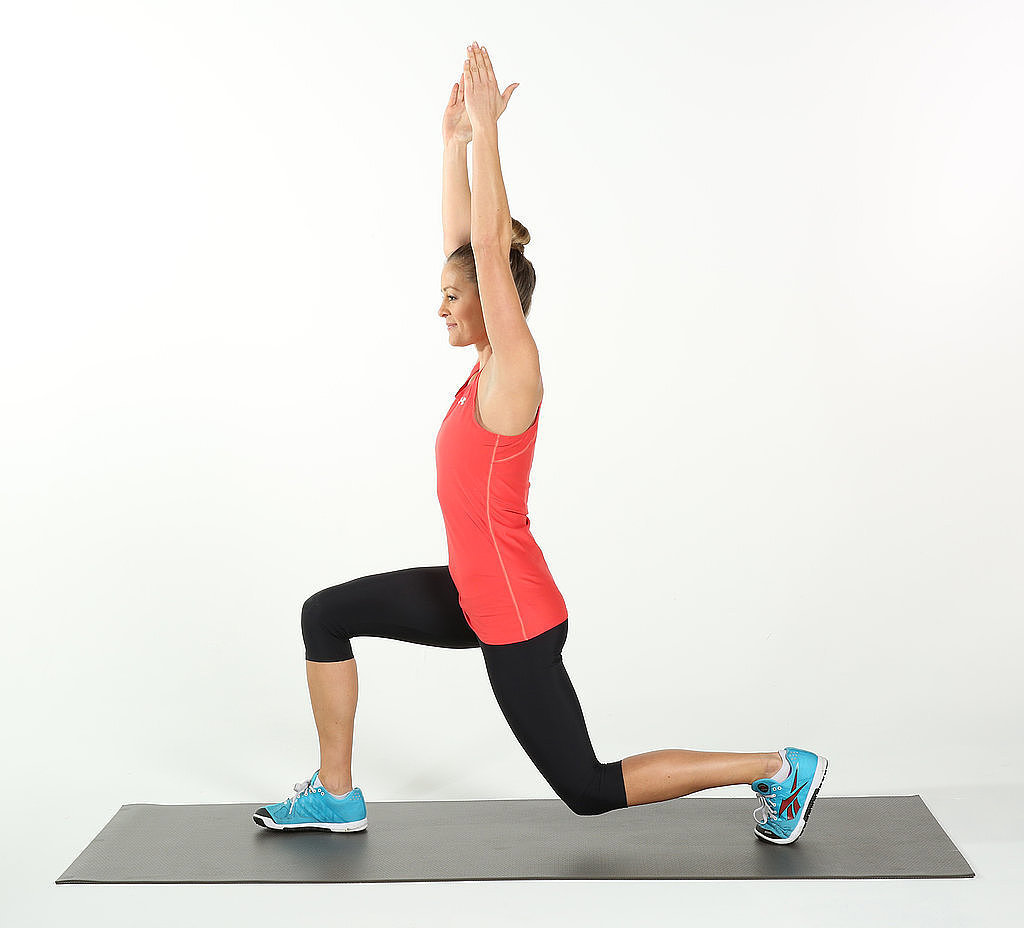 Metabolism-Boosting Tabata Workout