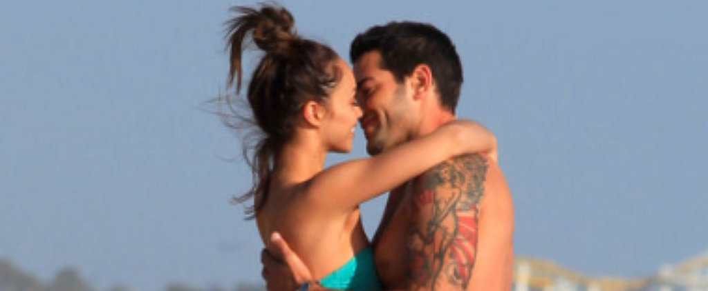 Get Handsy With the Hottest Celebrity Beach PDA of the Summer!