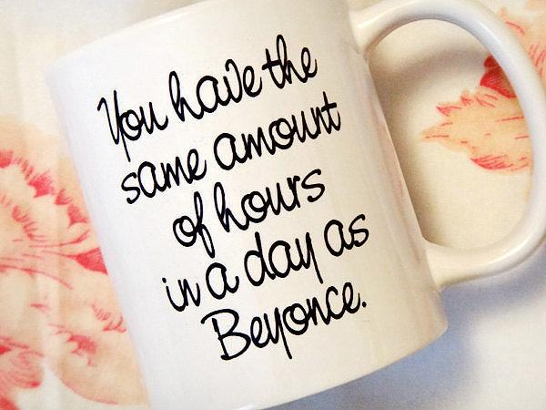 Channel Beyoncé