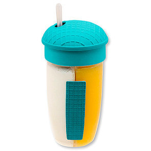 Sippy Cup For Two Drinks