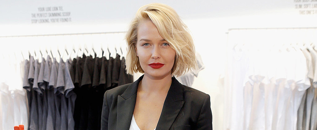 Lara Bingle Continues to Be Cryptic on Instagram