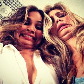 Celebrity Instagram Pictures   June 19, 2014