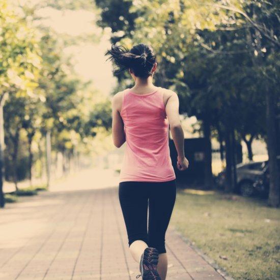 Quote to Motivate During a Marathon