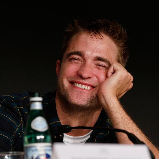 Robert Pattinson The Rover Interview | Video