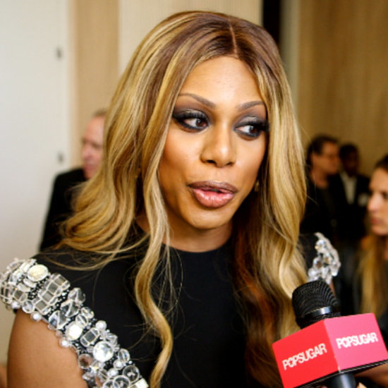 Laverne Cox Interview on LGBTQ Advocacy (Video)