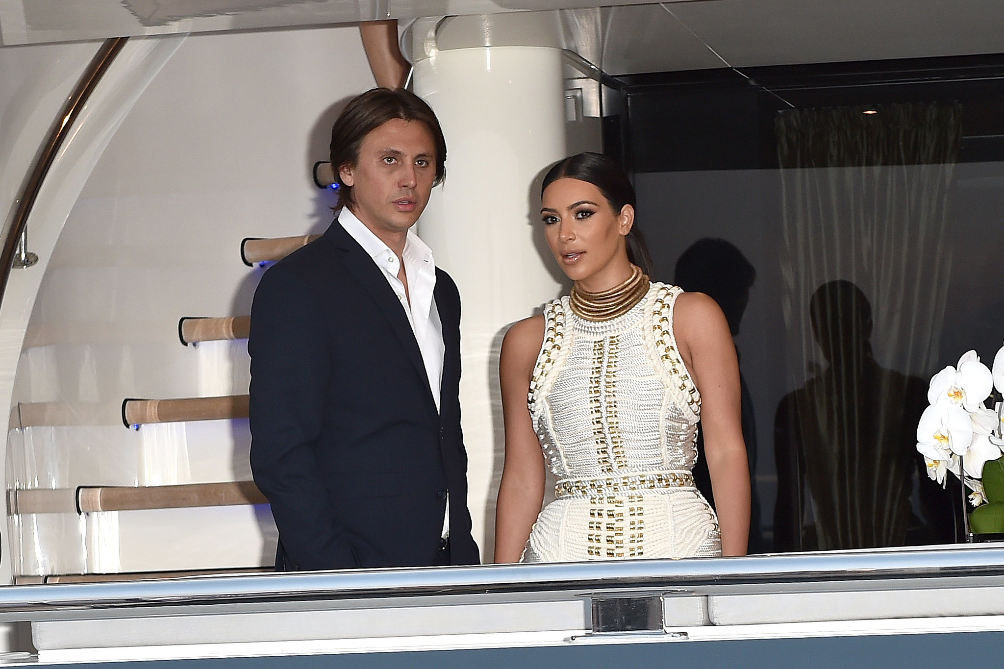 Kim Kardashian Speaks About Her Wedding Day For the First Time