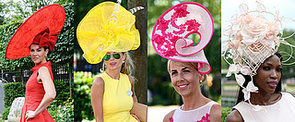 Every Day Should be Ladies' Day at Royal Ascot