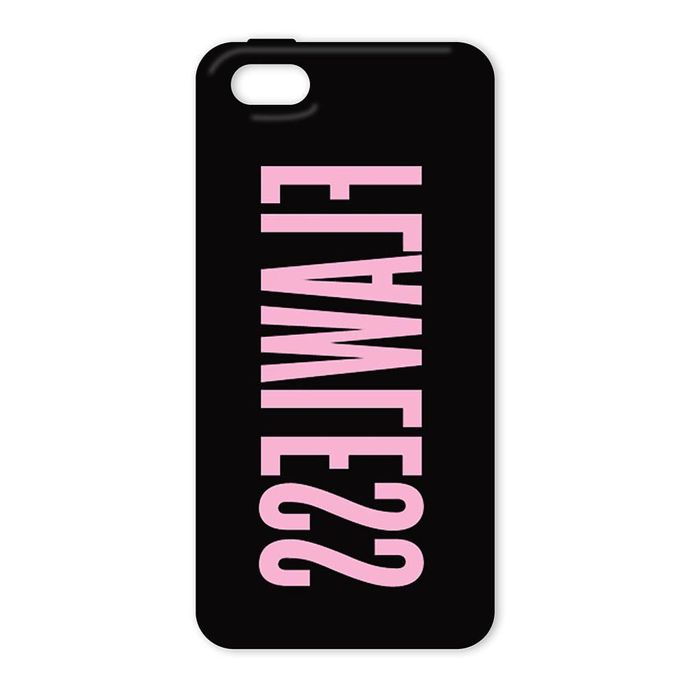 Beyoncé Flawless iPhone 5/5S Case