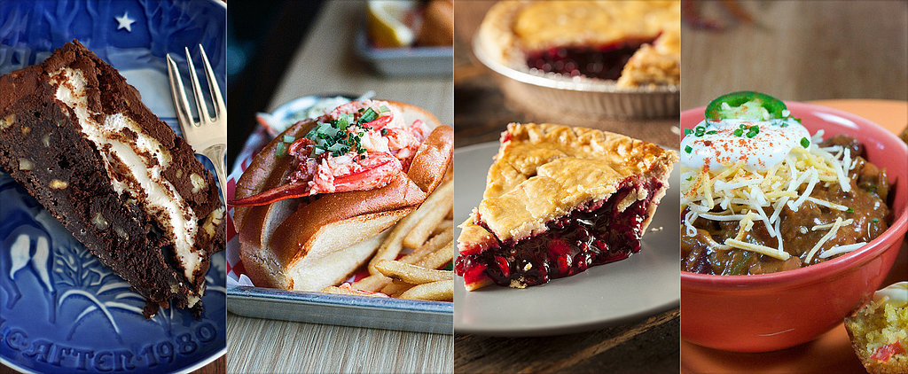 Have You Sampled America's 50 Most Iconic Dishes?