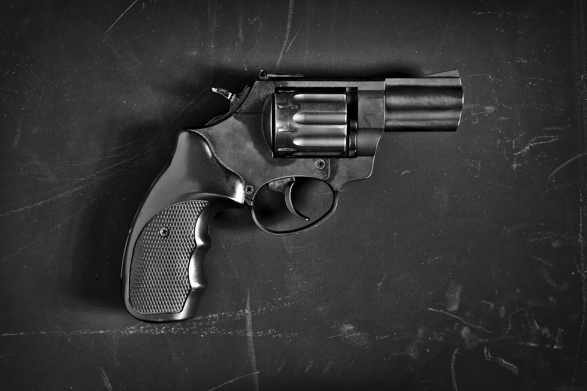 Eighty percent of accidental firearm deaths of kids under the age of 15 occur at home.