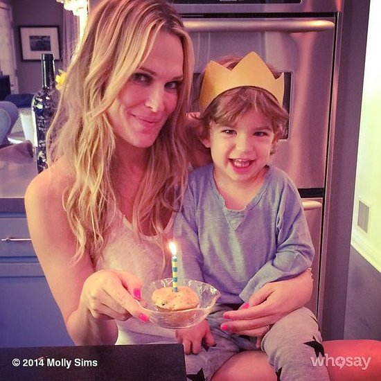 Celebrity Family Pictures Week of June 14, 2014
