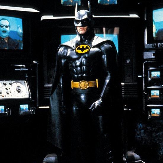 Evolution of Batman Movies   Video