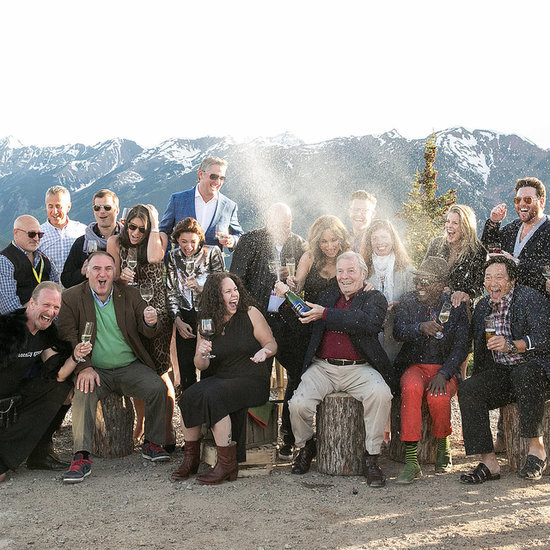 2014 Food & Wine Festival in Aspen | Pictures