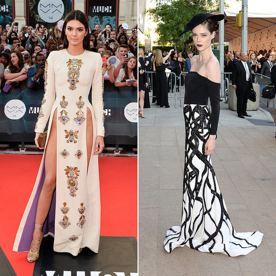 The Best Red Carpet Celebrity Style