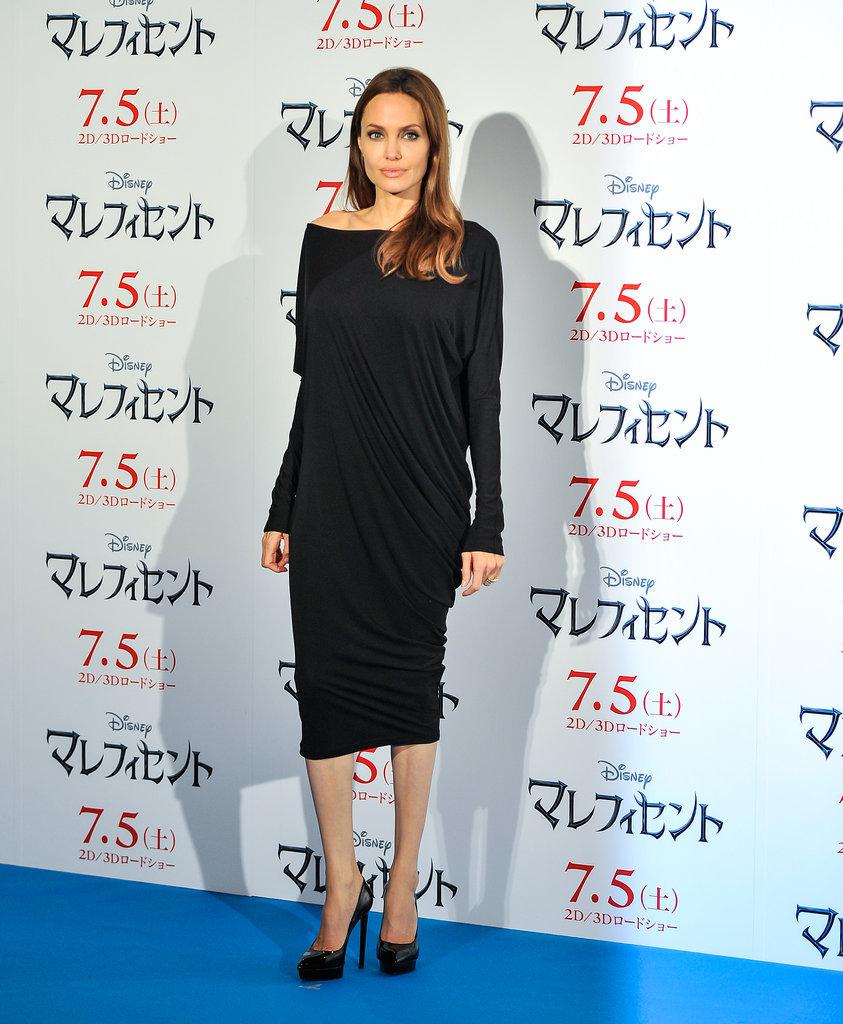 Angelina Jolie's Hard Work Has Paid Off — Big Time