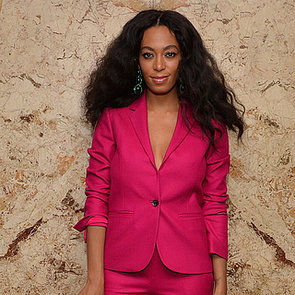 Solange Knowles Style