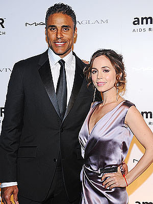 Eliza Dushku and Rick Fox Have Split
